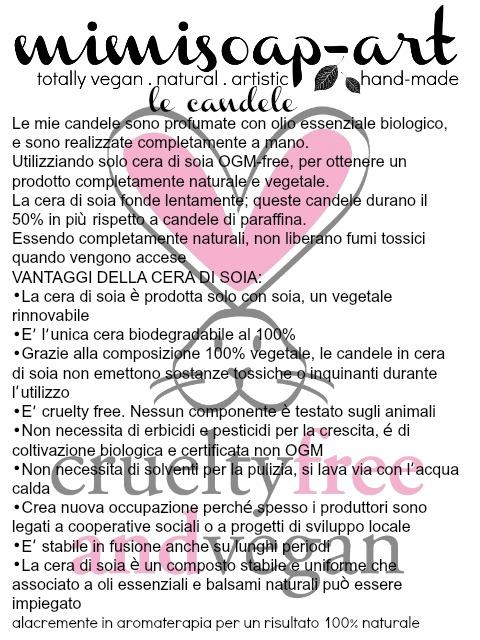 candele etica
